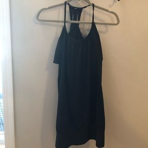 LULULEMON 2-in-1 tank and sports bra